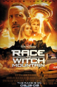 race_to_witch_mountain_poster