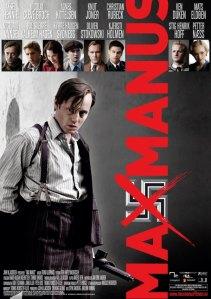 max-manus-poster
