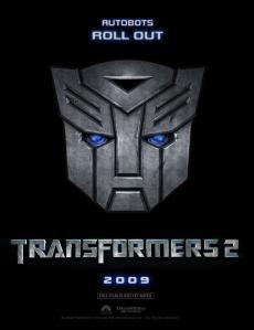 transformerid 2 poster