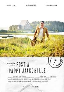 kirjad isa jaakobile poster